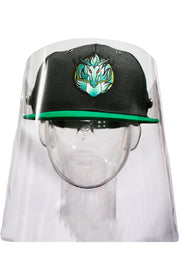 GORRA CON CARETA DRAGON SAINT SEIYA