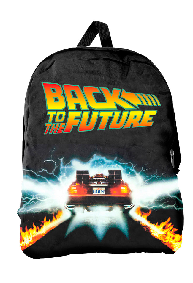 BACK TO THE FUTURE CPBPBTTF01NBCU