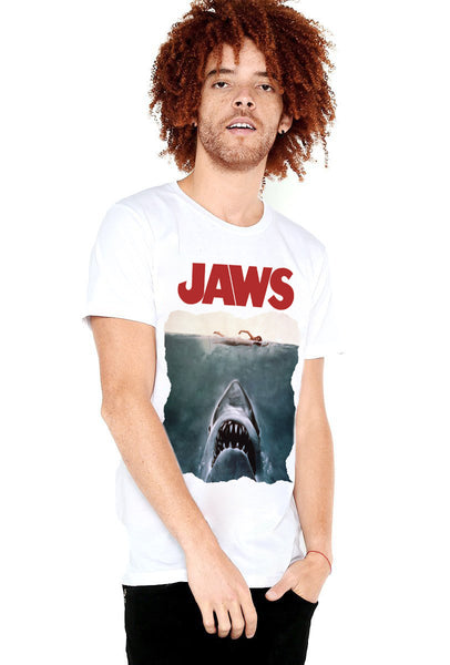 Playera Jaws