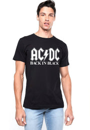 PLAYERA AC/DC BACK IN BLACK