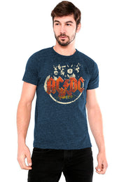 PLAYERA AC/DC HIGHWAY TO HELL