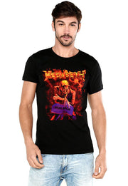 PLAYERA MEGADETH RGMEG008RT