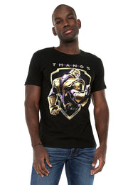 PLAYERA AVENGERS THANOS