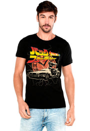 PLAYERA BACK TO THE FUTURE 3