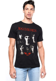 PLAYERA  BLACK VEIL BRIDES