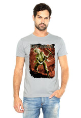 PLAYERA IRON MAIDEN EDDIE
