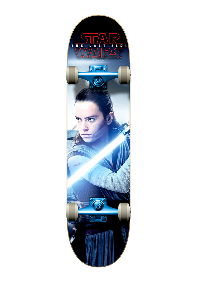PATINETA STAR WARS REY