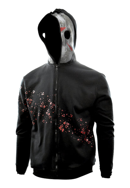 Sudadera Jason Friday 13Th