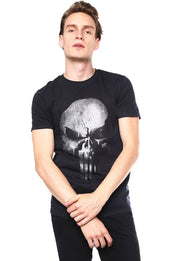 PLAYERA PUNISHER DESGASTADO