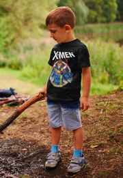 PLAYERA CICLOPE X MEN KIDS