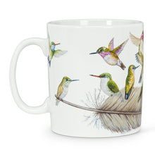 Load image into Gallery viewer, Birds of a Feather Jumbo Mug