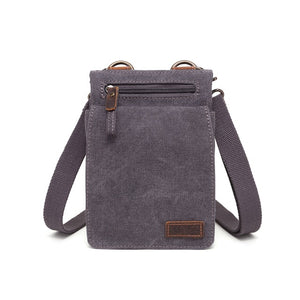 DaVan Small Multi-Functional Bag
