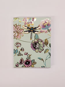 Dragonfly Note Book