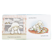 Load image into Gallery viewer, Jellycat My Mum And Me Book