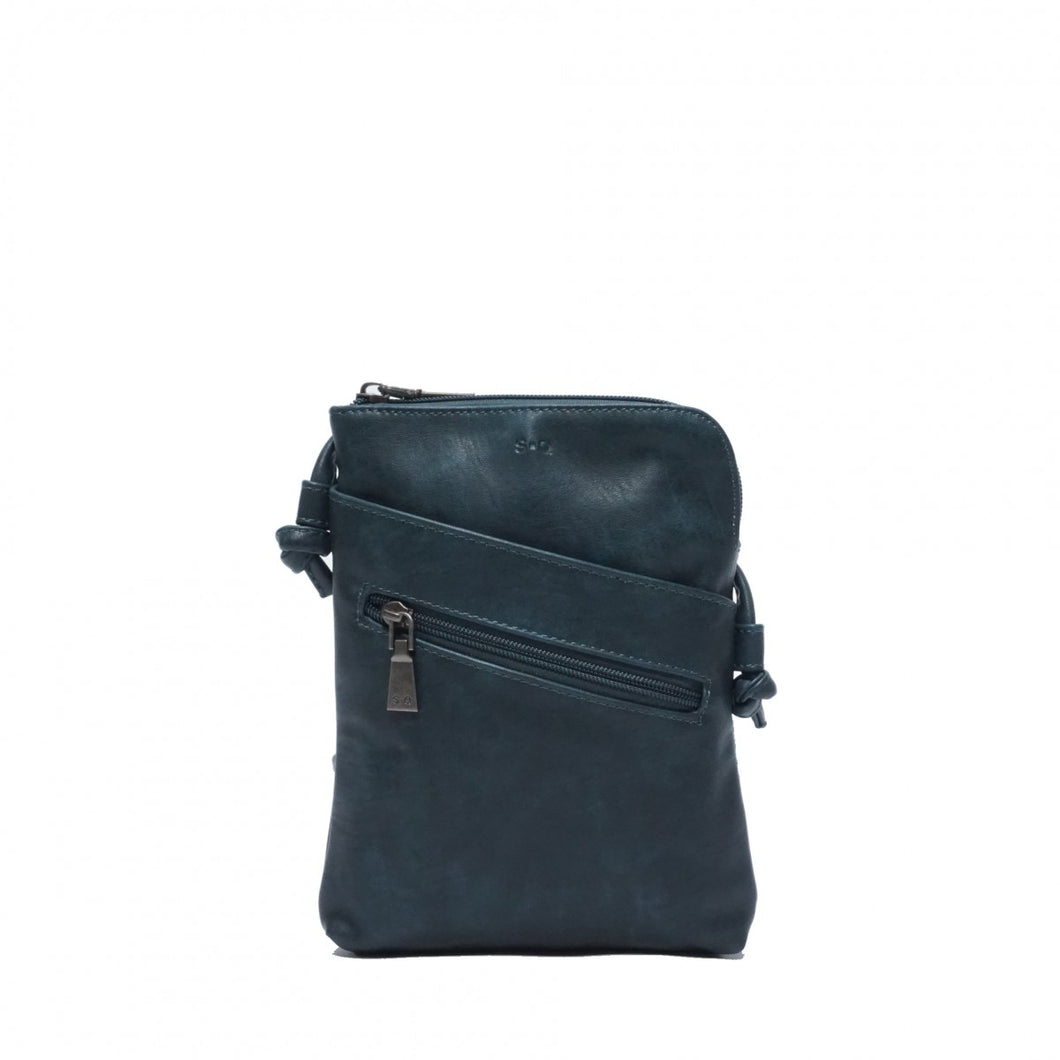 Hannah Crossbody Black