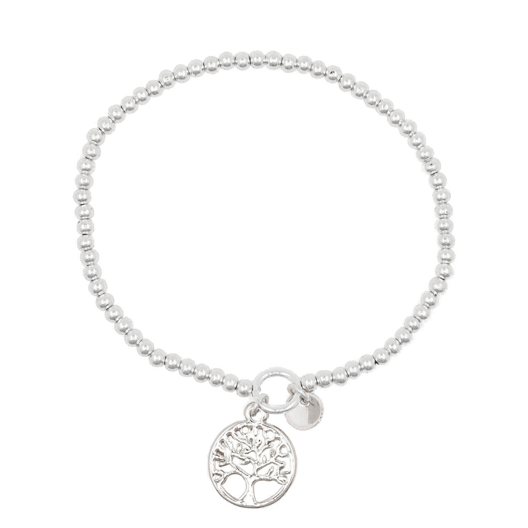 Bracelet Stretch w/ Tree of Life