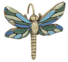 Load image into Gallery viewer, Dragonfly, Butterfly & Bee Pot Sitters