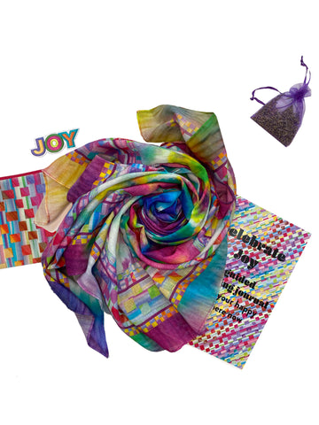 Sara Joy Celebrate Joy Gift Set