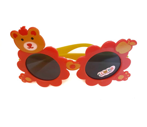 Bear sunglasses for kids