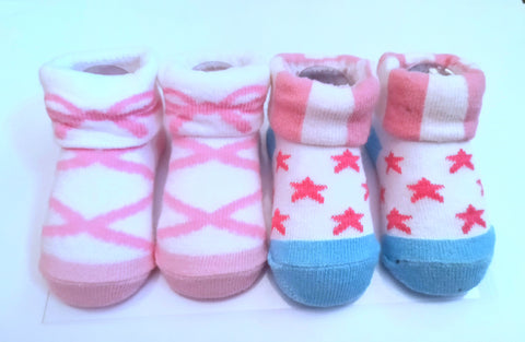 Infant baby socks
