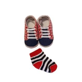 Shoes Sock Set Baby