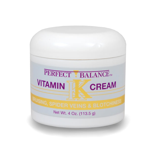 Vitamin K Cream - front image