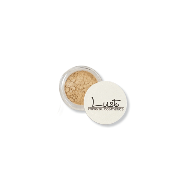 Lust Minerals Loose Powder Sample Pot