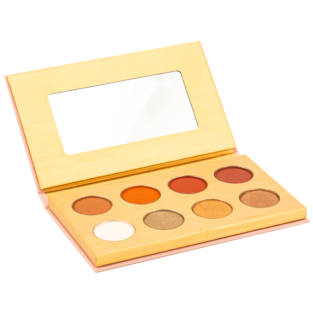 Glow Palette by SG x Lust