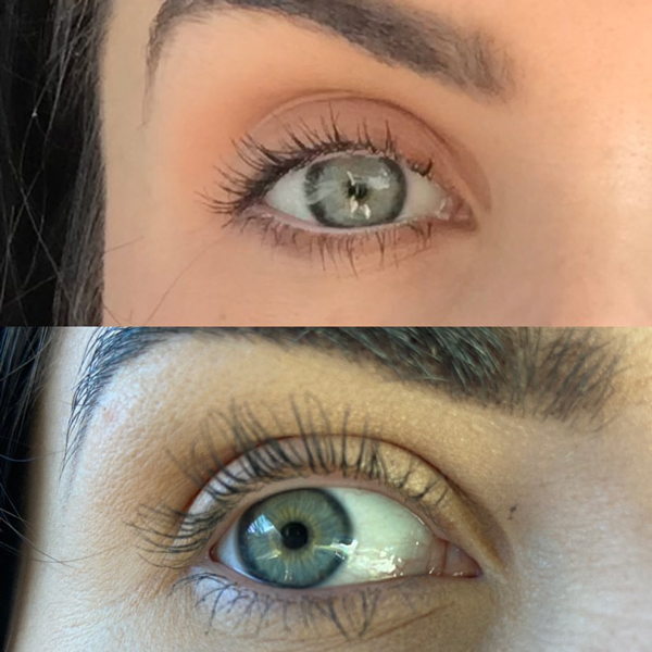 Lash & Brow Growth Serum