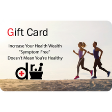 Load image into Gallery viewer, DRI Gift Card