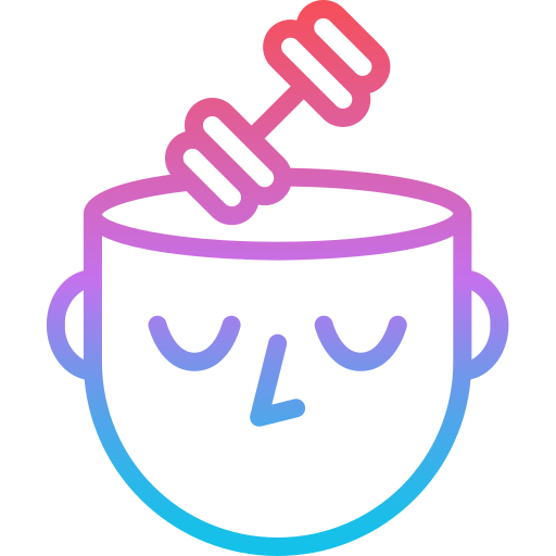 Product feature icon - Chill Mind