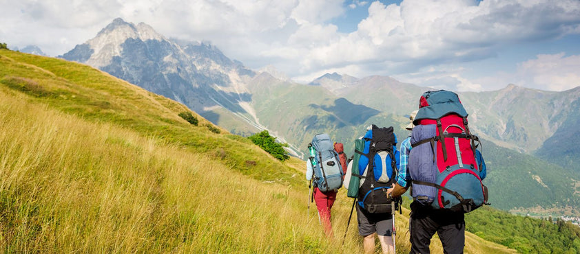5 Adventure Activities Worth Exploring With Your Gang
