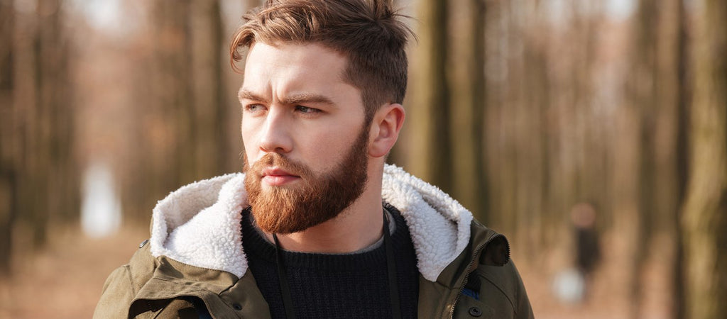 The Layman's Guide To Beard Care