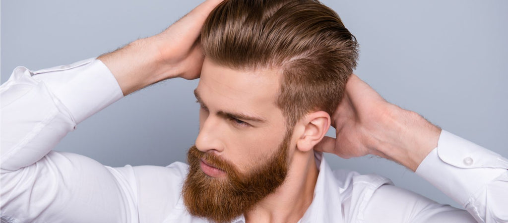 Benefits of Keratin Hair Treatment For Men – Awesome Men