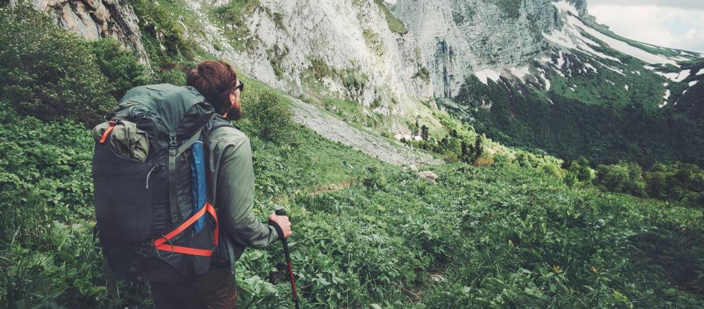 Hiking Hacks with few Travel Essentials – Awesome Men Cinthol
