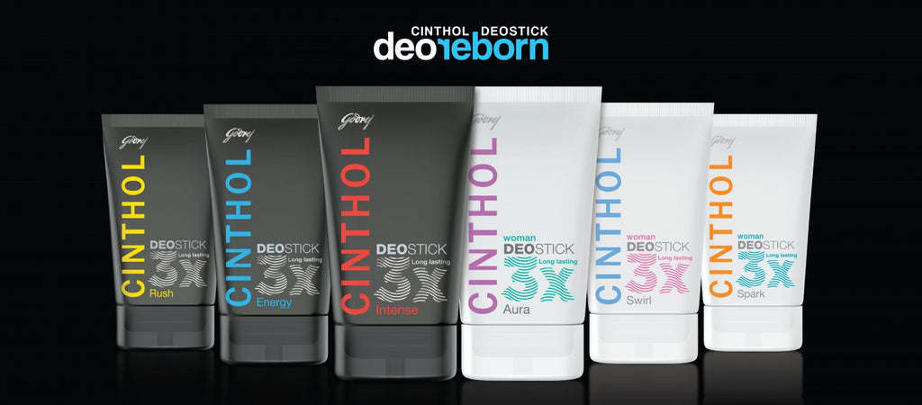 7 Reasons You Need Cinthol Deostick