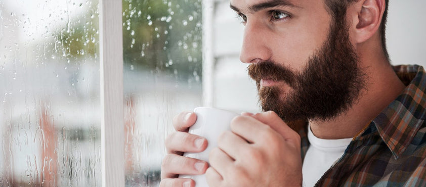 Beard Grooming Tips: How to Groom a Beard this Monsoon