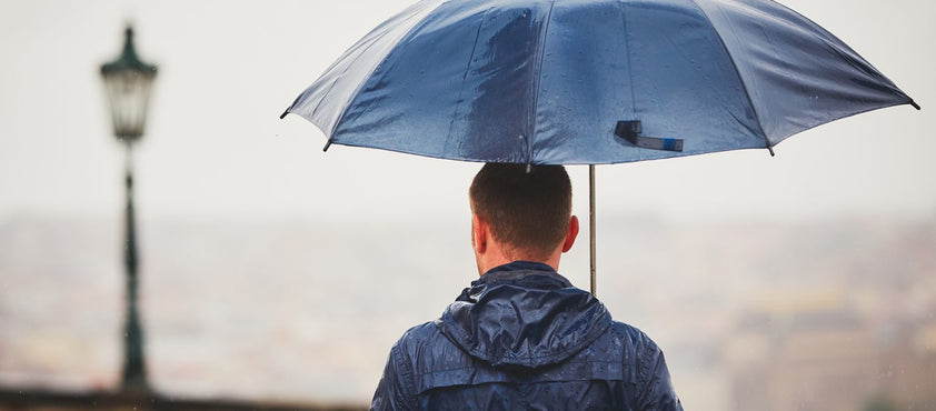 4 Grooming Tips that Every Man Needs this Monsoon