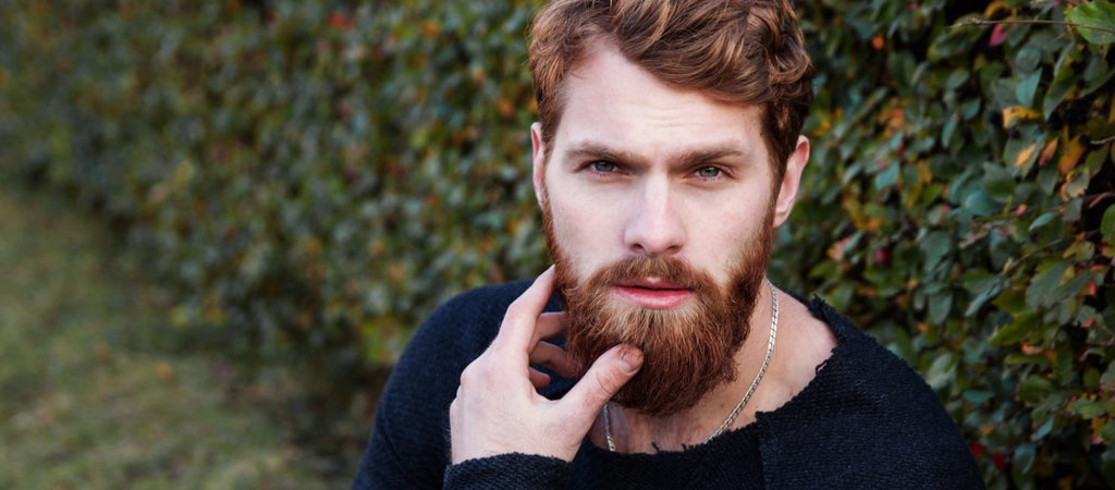5 Beardly Sins to Avoid This Movember – Awesome Men