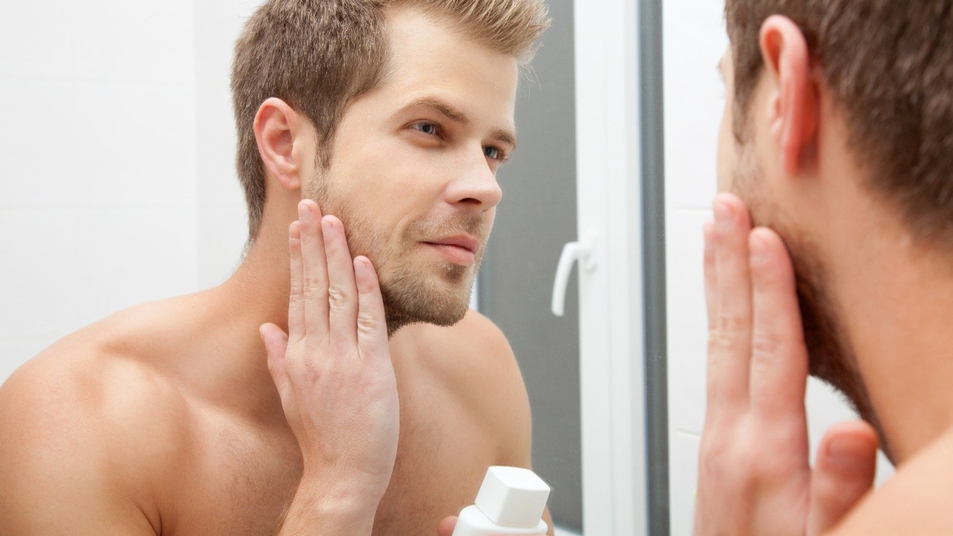 Night Skin Care Routine for Men - Cinthol Awesome Men
