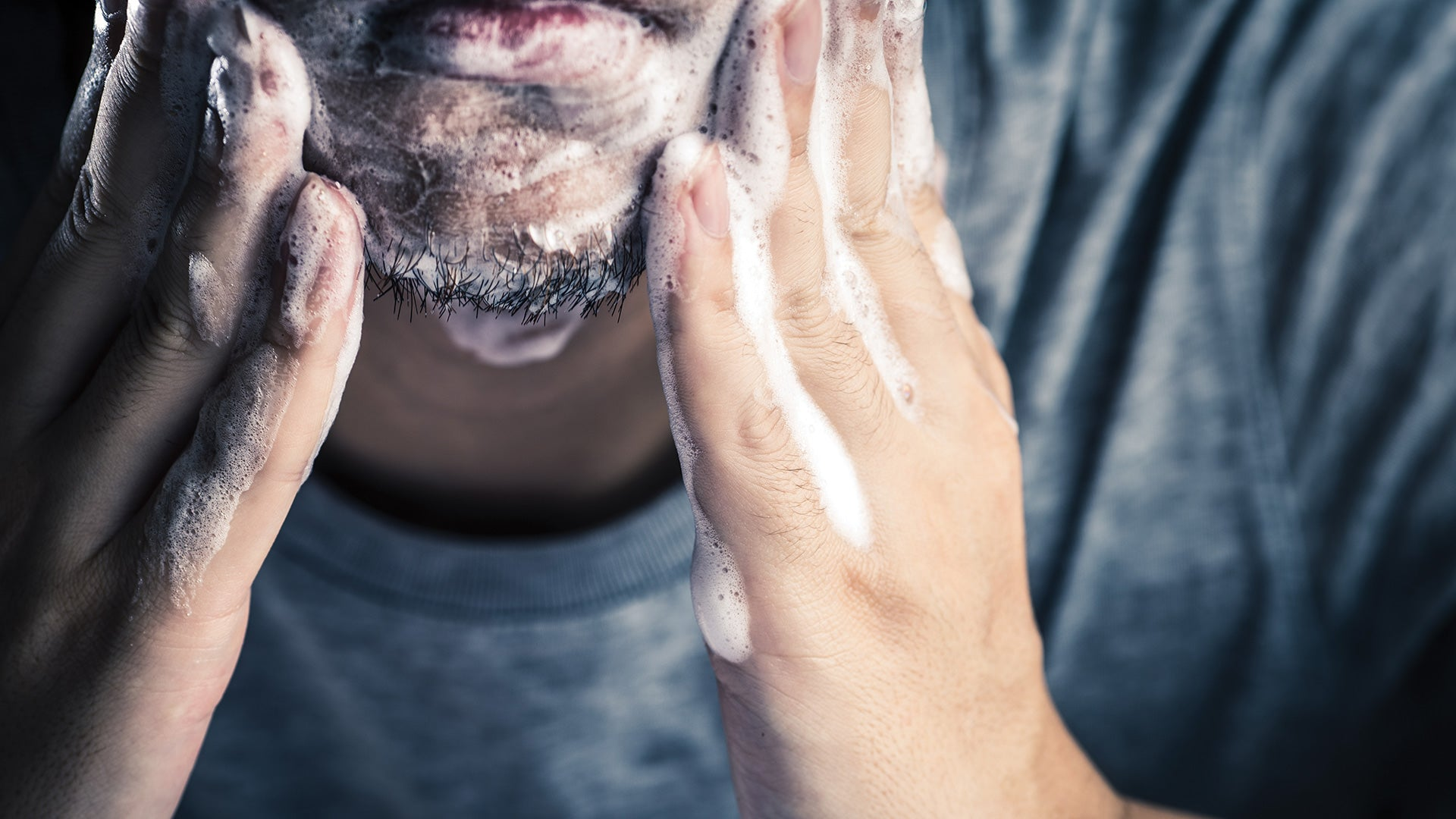 Wash beard regularly - Beard Grooming Tips for men