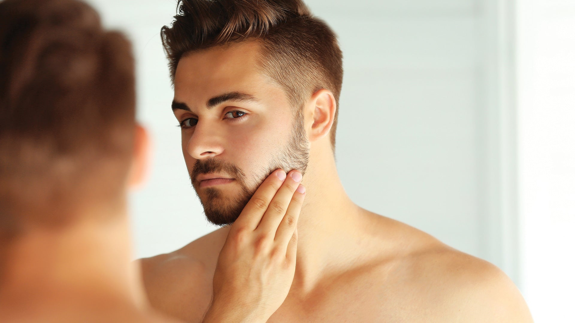 Moisturize your beard - Beard Grooming Tips