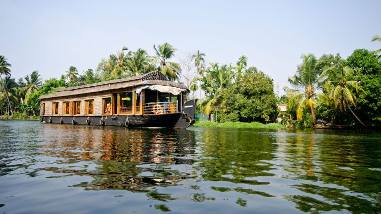 Adventure Travel - Kerala
