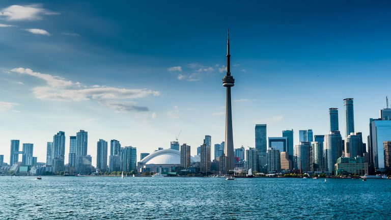 Toronto - Best Destinations For Solo Travelers