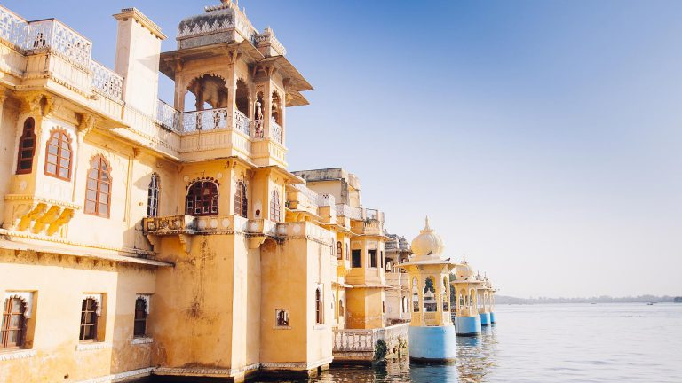 Udaipur - Travel Destination in India - Awesome Men