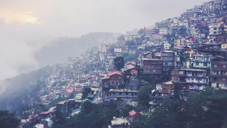 Adventure Travel - Delhi to Shimla (Approx. Distance – 340 KM)