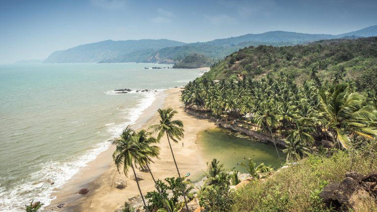 Adventure Travel - Mumbai to Goa (Approx. Distance – 600 KM)