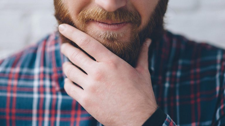 Moisturizing daily - Beard Grooming Tips