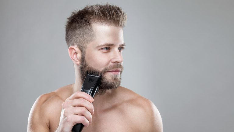 Trimming your beard - Beard Grooming Tips