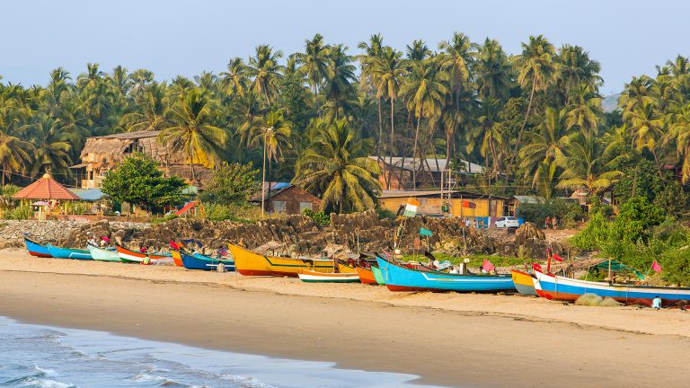 Gokarna - Travel Destination in India - Awesome Men